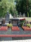 Троекуровское кладбище.