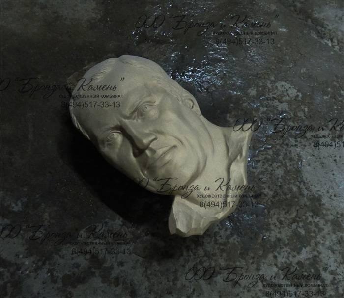 Портрет на гранитный памятник